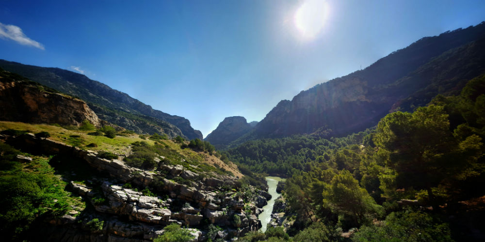 Five Extreme Hiking Trails in Europe