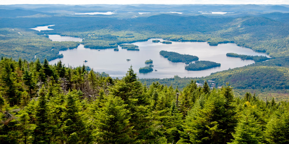 10 Interesting Facts about the Adirondacks in New York