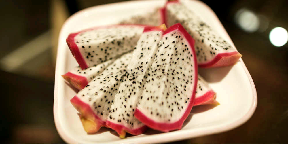Five Places to Find Amazing Fruit