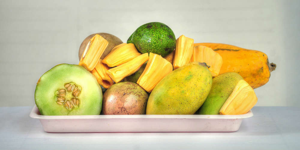 Five Places to Find Amazing Fruits