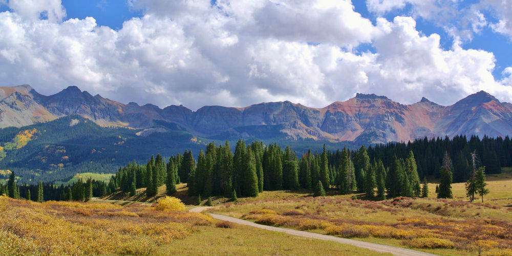 Five Mountain Ranges to See in Colorado