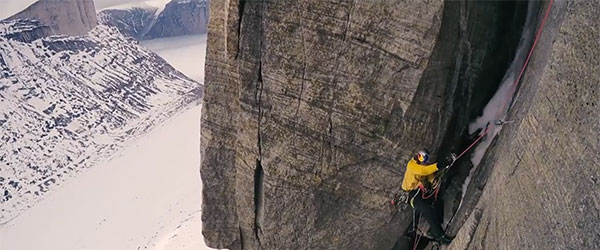 Video: Epic Baffin Island Climb