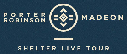 In the Cut: Porter Robinson X Madeon