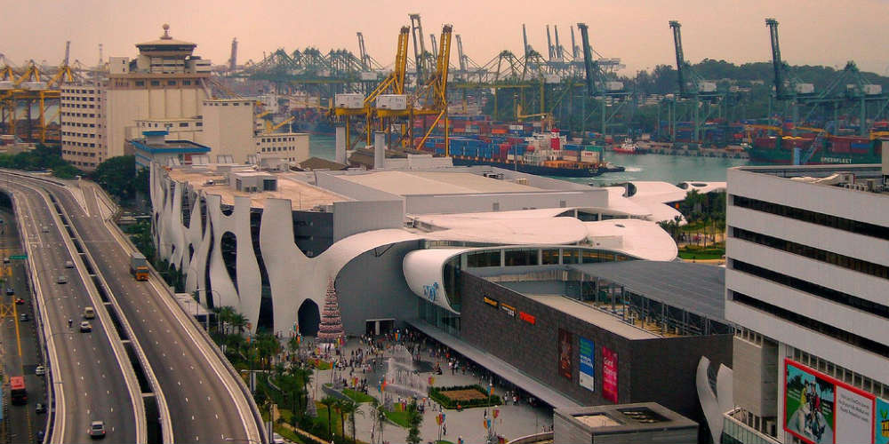 Five Must-Visit Shopping Malls Around the World