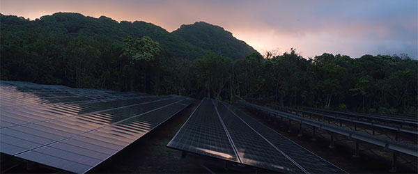 Video: Ta'u's Renewable Energy Microgrid
