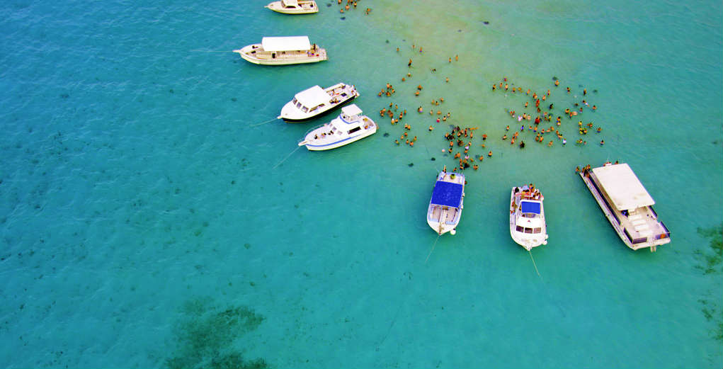 most_visited_caribbean_islands_caymen