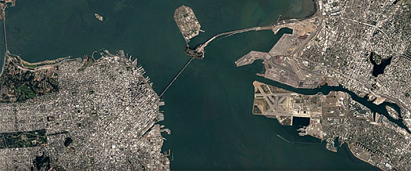 Video: Google Earth Timelapse