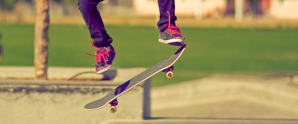 Five Famous United States Skate Parks