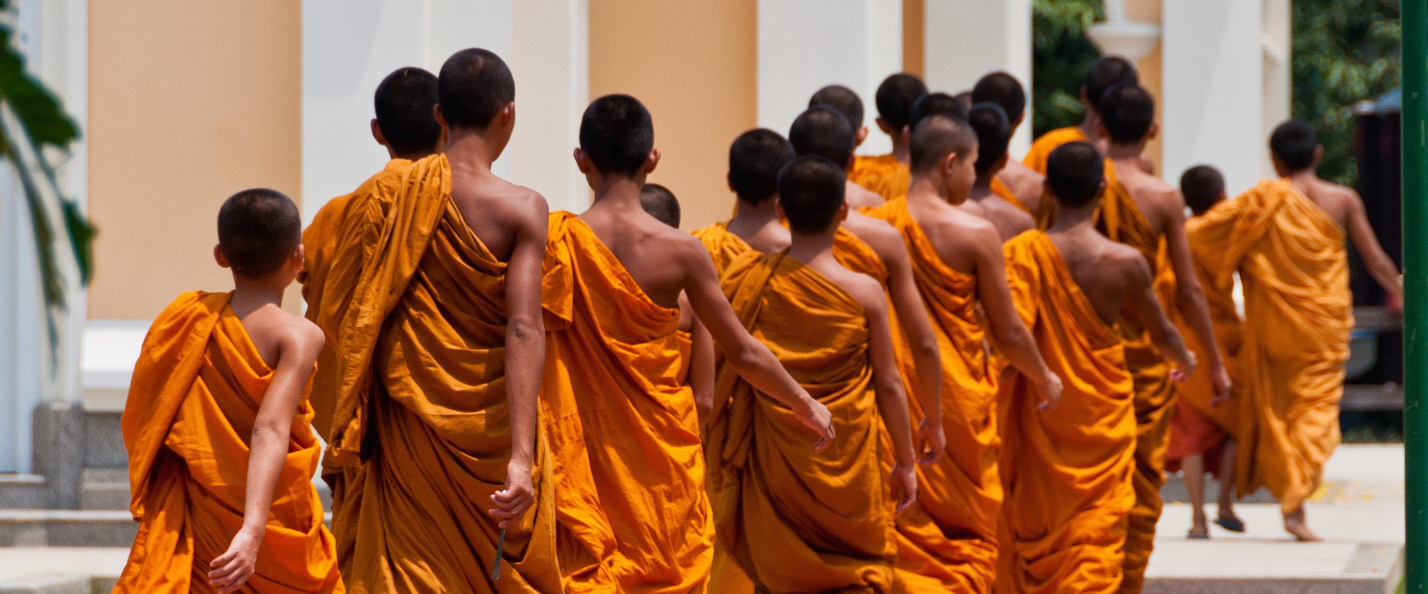 10 Most Religious Countries in the World