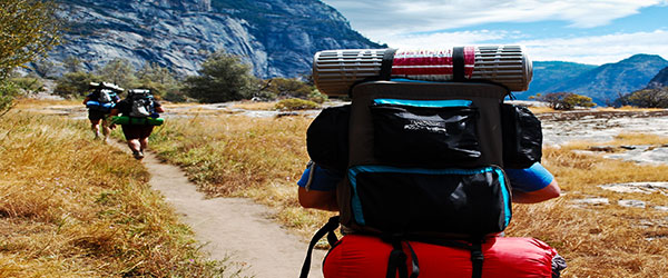 10 Tips for Backpacking