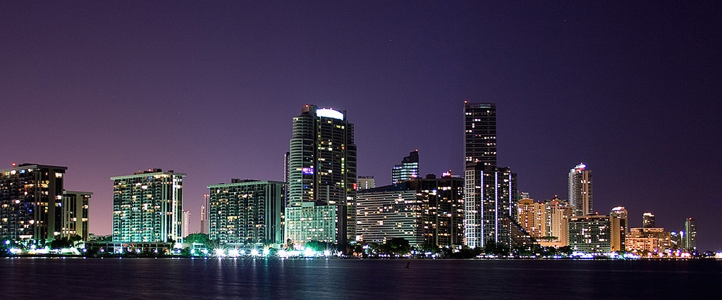 Virtual City Tour: Miami