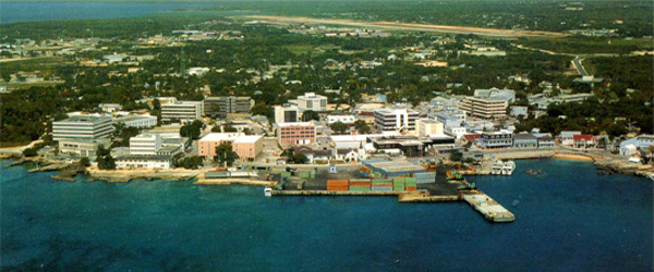 Island Profile: Cayman Islands
