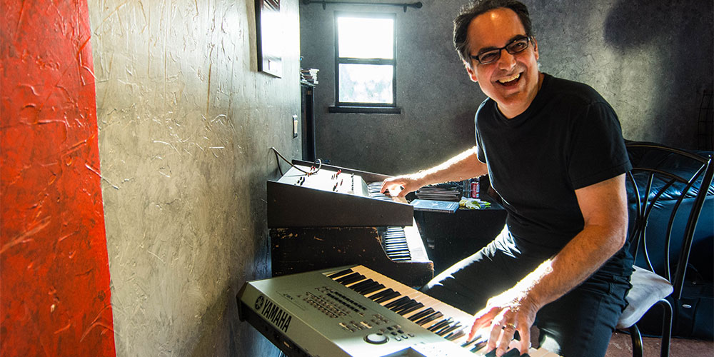 Travel Profile: Neal Morse of the Neal Morse Band