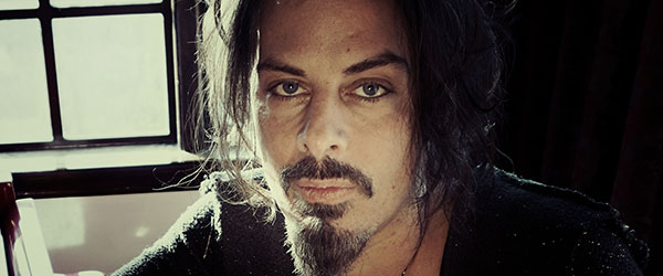 Travel Profile: Richie Kotzen