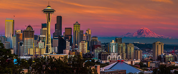 City Spotlight: Seattle