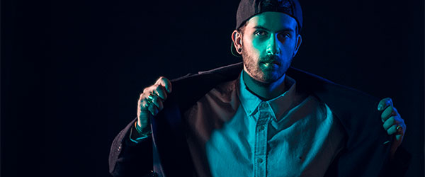 Travel Profile: Borgore
