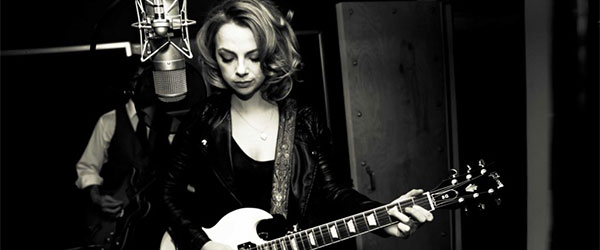 Travel Profile: Samantha Fish