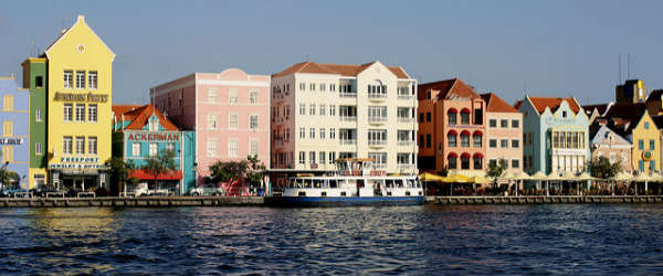 Five Curaçao Vacation Locations