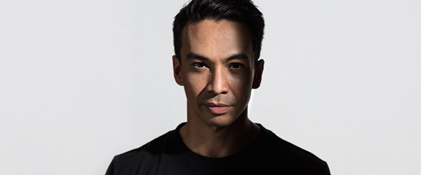Travel Profile: Laidback Luke