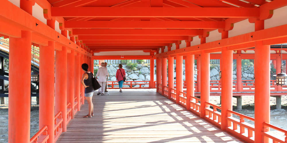 five-japan-itsukushima