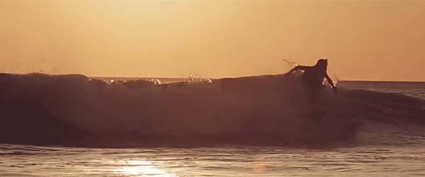 Video: Nicaragua Surfing