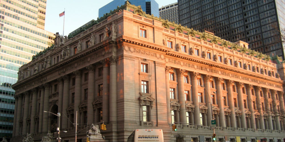 Five New York City Museums