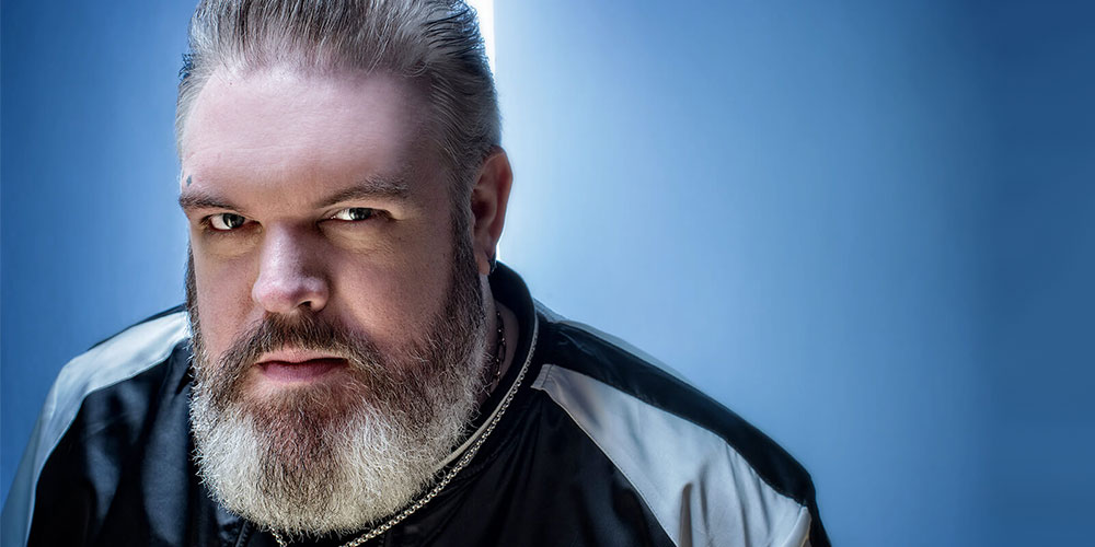 Travel Profile: Kristian Nairn