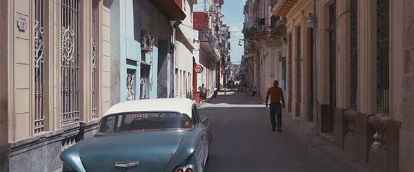 Video: Life in Cuba