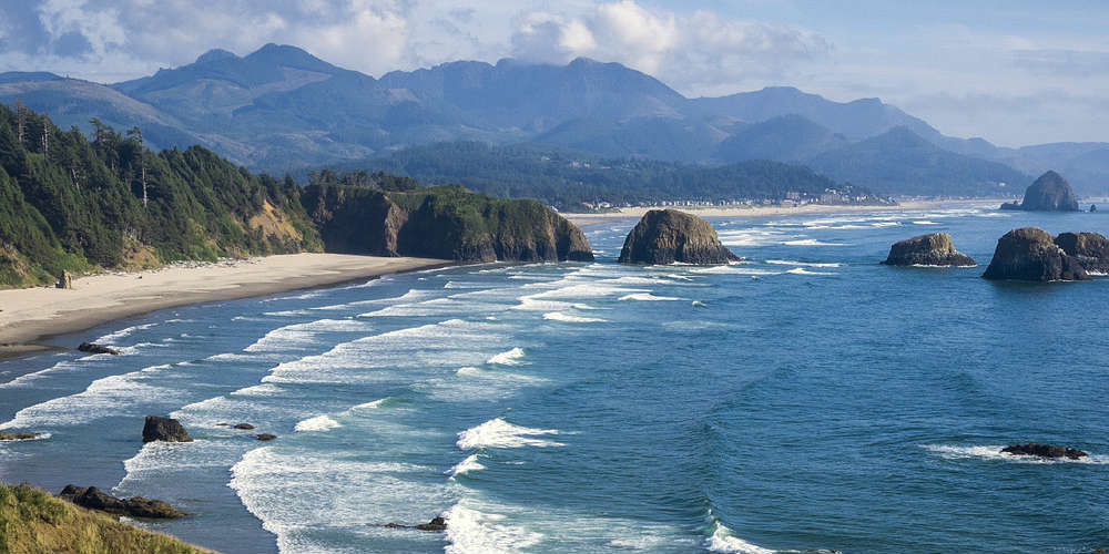 10 West Coast Weekend Getaways