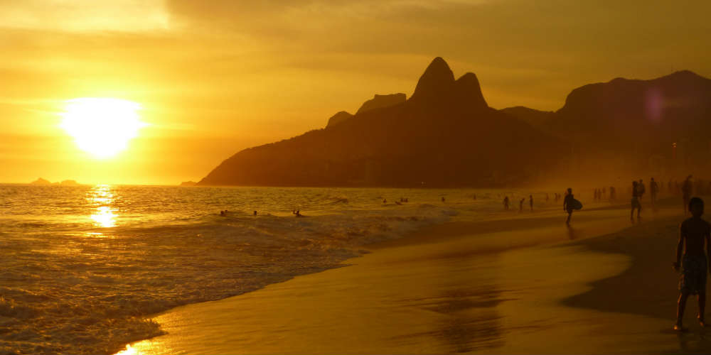 Five Interesting Sights to Visit in Rio de Janeiro