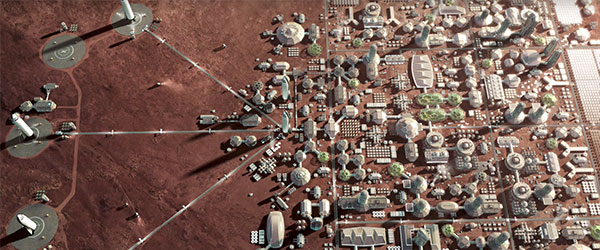 Video: Making Life Multiplanetary