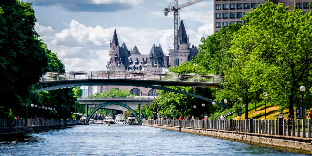 Five Exciting Things to do in Ottawa