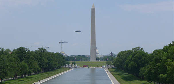 Five United States Landmarks to See