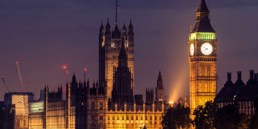 Five Interesting Things to Do in London