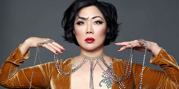 Travel Profile: Margaret Cho