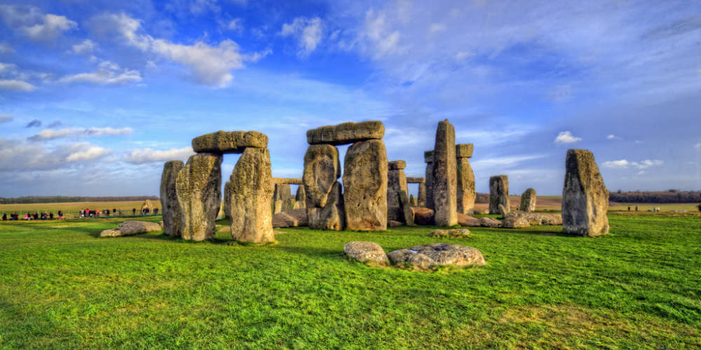 10 Countries for History Buffs to Visit