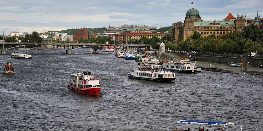 15 Reasons to See Prague
