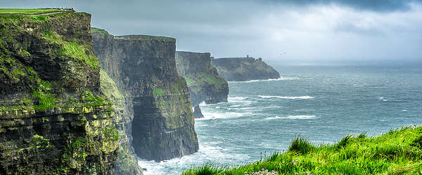 Seven Reasons to Visit Ireland