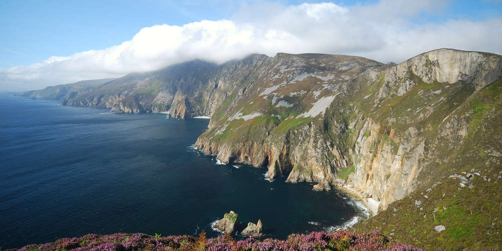 7 Reasons to Visit Ireland