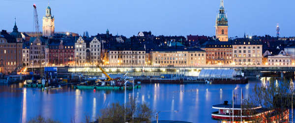 Five Activities to do in Stockholm