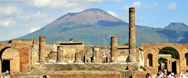 10 Ruins You Need to See