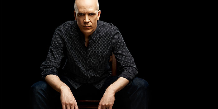 Travel Profile: Devin Townsend