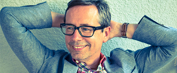 Travel Profile: Nick Heyward