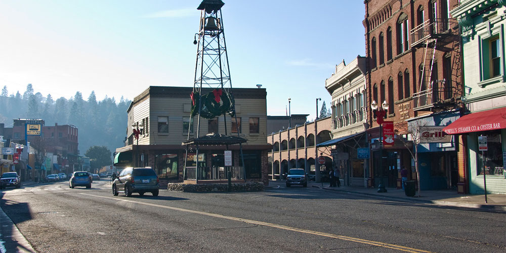 STOLAR in Placerville, California