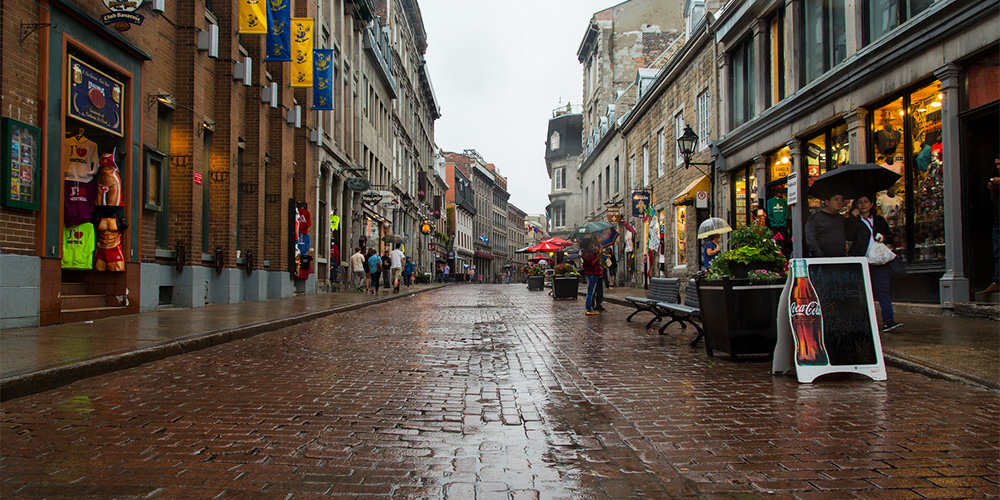 Firsthand: STOLAR in Montreal, Quebec