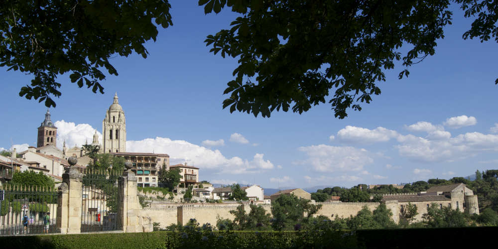 Five Day Trips from Madrid