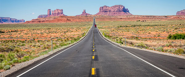 Longest Road Trips to Take
