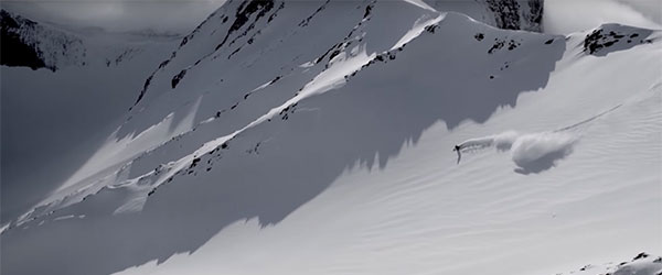 Video: Backcountry Skiing
