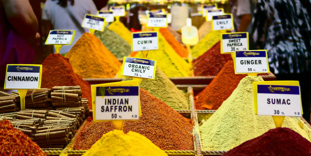 10_interesting_facts_turkey_spices