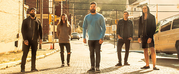 Travel Profile: Buddy Nielsen of Senses Fail